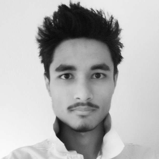 Manish Suwal