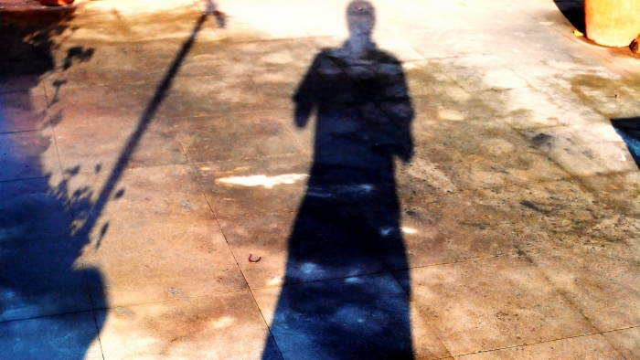Shadow of a Man